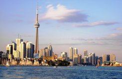 Toronto, Dvořák, Schulhoff a Beethoven