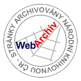 logo web archiv Národní knihovna
