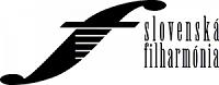 logo Slovenská filharmonia