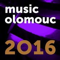 logo MusicOlomouc