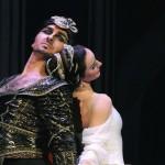Plzeň: Raymonda křehká, vášnivá, dojemná, strhující
