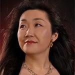 Michiyo Keiko: Když se vracím z Japonska, vracím se domů