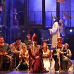 Verdiho janovské drama v Olomouci