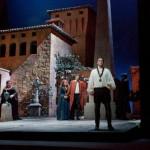 Rodelinda z Met a vzpomínka na Mnichov