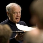 O Pierru Boulezovi, soudobé hudbě u nás a taky o józe s flétnistkou Hanou Brožovou