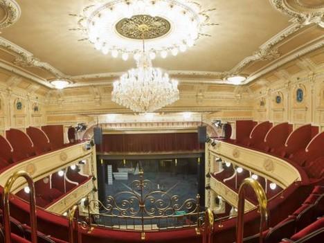 Opavské divadlo musí propouštět, v rozpočtu chybějí miliony