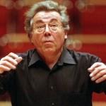 Mistrovské nahrávky: Peter Schreier diriguje Mozartovo Requiem