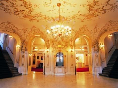 Soběstačnost Státní opery Praha se loni vyšplhala na 51%