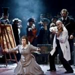 Glosa: Proč vlastně příběhu o smrti říkáme romantika aneb La bohème v Operahuset Oslo