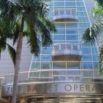 Co všechno patří k opeře na Floridě