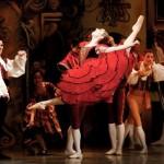 Zářivý návrat Dona Quijota