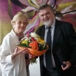 Elena Kittnarová (1931 – 2012)