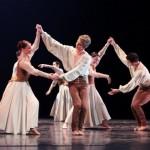 Současná taneční tvorba v Česku má své nejnovější favority, uspěl i Bohemia Balet