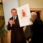 O F.L.Věkovi, Opočně i smrti Radima Drejsla se skladatelem Lubošem Slukou