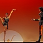 Na brněnském Baletu Gala hostoval i ruský Spartakus