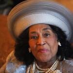 Camilla Ella Williams (1919 – 2012)