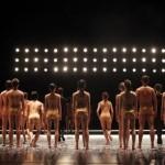 Bravo pro brněnský balet: Pták Ohnivák a Six – magie minimalismu