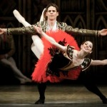 Ondřej Vinklát: Zpočátku jsem se ve Státní opeře cítil trapně