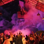 Drážďanské publikum odměnilo premiéru zapomenuté české opery nadšeným dupotem