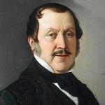 Milovník života Gioachino Rossini (2)