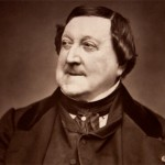 Milovník života Gioachino Rossini (1)
