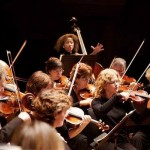 Dva koncerty festivalu Osterklang ve Vídni
