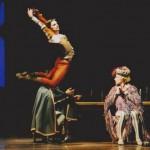 Hvězda mnichovského baletu Lukáš Slavický: Dnes je můj život spíš už tady (1)
