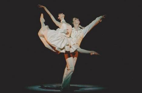 Hvězda mnichovského baletu Lukáš Slavický: Dnes je můj život spíš už tady (2)