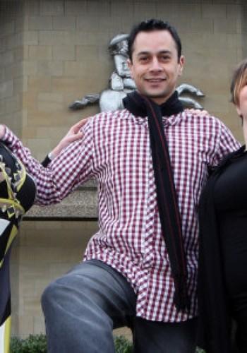 Britský tanečník a choreograf před soudem