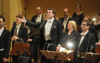 Beethovenův Fidelio byl dalším z letošních trumfů Pražského jara