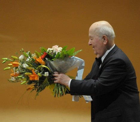 Ivan Moravec (foto Pražské jaro-Ivan Malý)