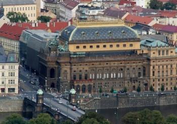 Národní divadlo: hudebním ředitelem Opery bude Kyzlink, balet má být na programu častěji