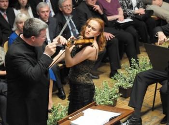 Marianna Vasiljeva se tento týden vrací do Prahy