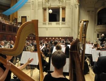 Varšavská filharmonie nadchla Prahu Lutoslawským