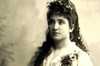 Australský slavík Nellie Melba (2)