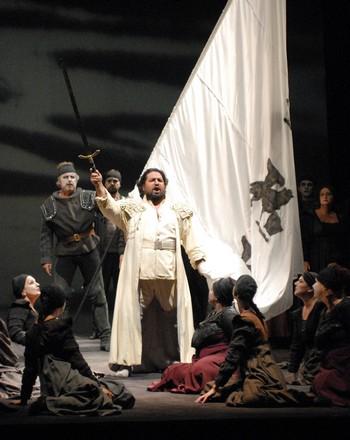 Verdi festival 2012 v pražské Státní opeře: známo je již i obsazení