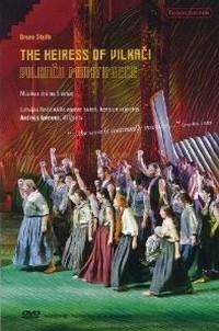 Rarita z Lotyšska na DVD