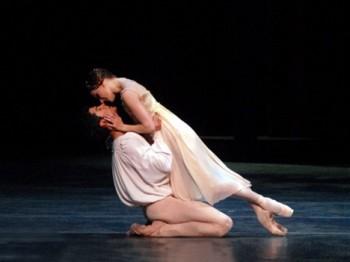 Prokofjevův Romeo v Met, hlavním magnetem je Roberto Bolle