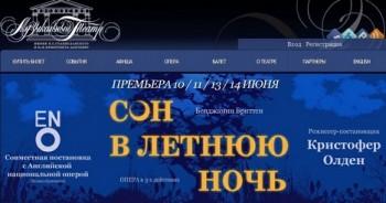 Skandál v Moskvě před premiérou Brittenovy opery