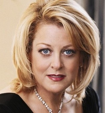 Deborah Voigt je po urgentní operaci
