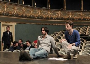 Národní divadlo zveřejnilo obsazení nejbližších operních premiér