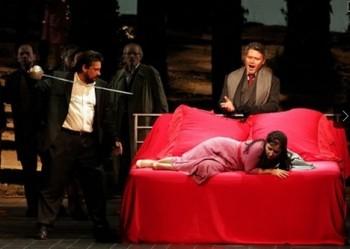 Do La Scaly se teď chodí na nového Verdiho
