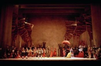 Královský balet k diamantovému jubileu Alžběty II.
