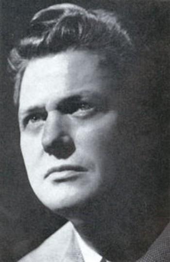 Jean Cox (1922-2012) a jeho céčko v Soumraku bohů