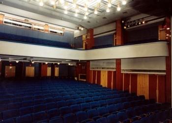 Vytopené Komorní divadlo v Plzni, faktury musely do spalovny