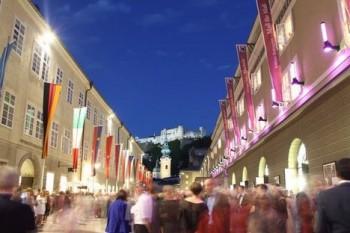 Salcburský festivalový maraton právě startuje. Podívejte se.