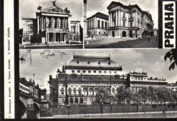 Z archivu: Národní divadlo a Státní opera před dvaceti lety