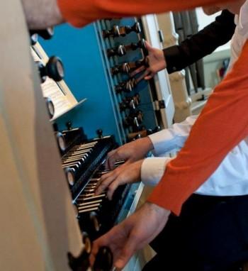 Jak se soutěží na varhany aneb Náš Pavel Svoboda zabodoval v Lipsku
