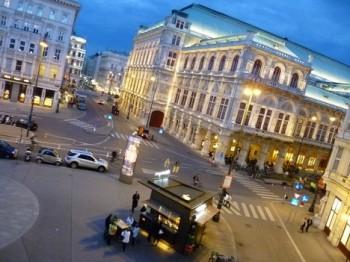 """Vídeňské zakončení """"odříkavé"""" sezóny"""