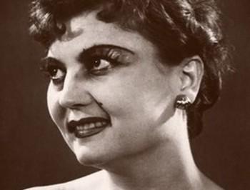 Zlaté hlasy slovenské opery: Anna Poláková-Hadravová